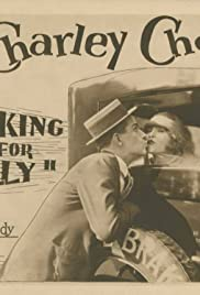 Looking for Sally Poster