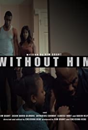 Without Him Poster