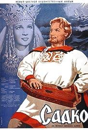 Sadko Poster