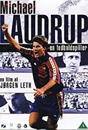 Michael Laudrup - en fodboldspiller Poster