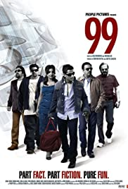 99 Poster
