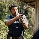 Noah Mills in NCIS: Hawai'i (2021)