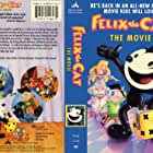 Felix the Cat: The Movie (1988)