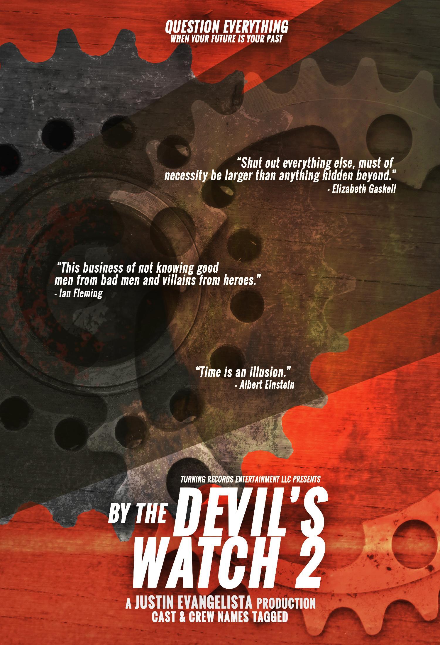 By the Devil\u0027s Watch 2