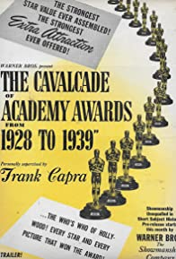 Primary photo for Cavalcade of the Academy Awards