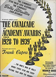 Downloading torrent movies Cavalcade of the Academy Awards [movie]