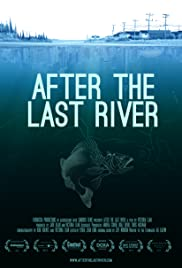 After the Last River Poster