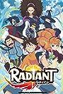 Radiant (2018) Poster