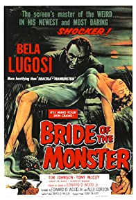 Primary photo for Bride of the Monster