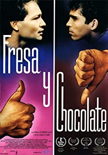 Strawberry and Chocolate (1993)