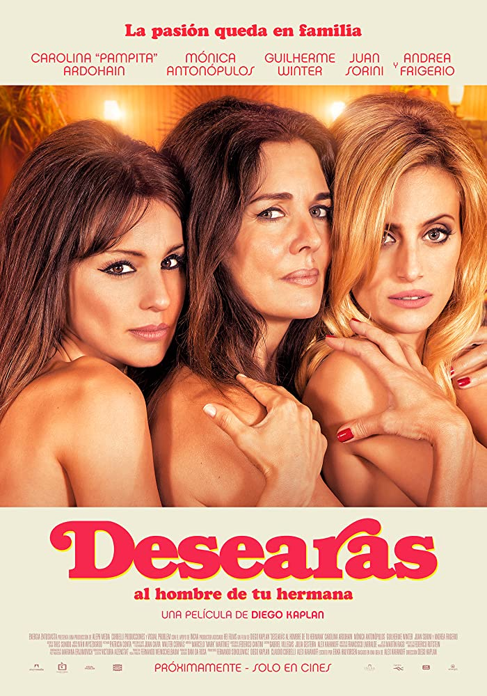 18+ Desire (2017) English 720p HDRip x264 700MB