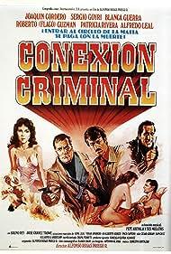Conexión criminal (1987)