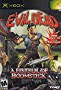 Evil Dead: A Fistful of Boomstick (2003) Poster
