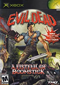 New hd movie downloads for free Evil Dead: A Fistful of Boomstick [Avi]