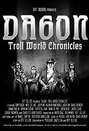 Dagon: Troll World Chronicles Poster