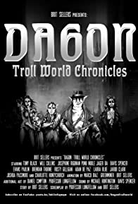 Primary photo for Dagon: Troll World Chronicles