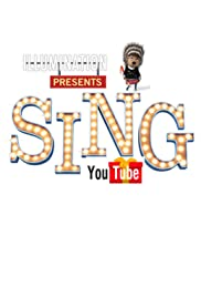 Sing Holiday Music Poster