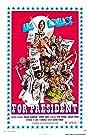 Linda Lovelace for President (1975) Poster