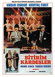 Watch full movies english Bitirim kardesler by Hulki Saner [1280x768]