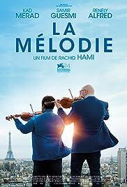 La Melodie Poster