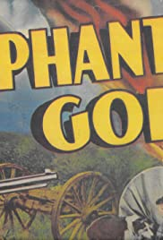 Phantom Gold Poster