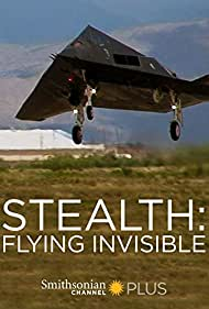 Stealth: Flying Invisible (2010)
