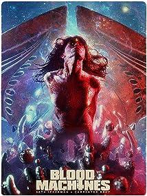 Blood Machines (2019)