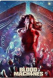 Download Blood Machines (2020) Movie
