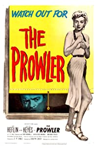 Dvd movie downloads for free The Prowler [720pixels]