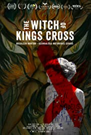 The Witch of Kings Cross Poster