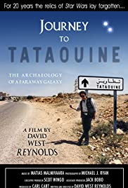 Journey to Tataouine