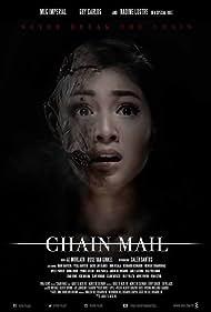 Nadine Lustre in Chain Mail (2015)