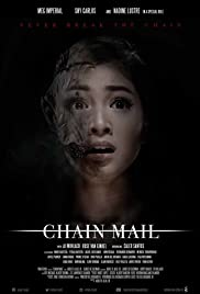 Chain Mail Poster