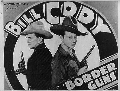 Border Guns by