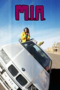 Good movie watching M.I.A.: Bad Girls by Romain Gavras [UHD]