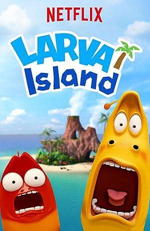 Where to stream Larva Island