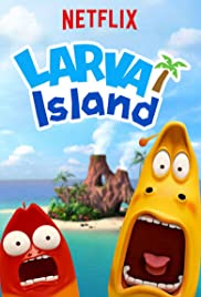 Larva Island en streaming