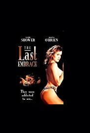 The Last Embrace Poster