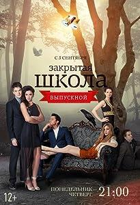 Cerca film torrent download Zakrytaya shkola: Episode #3.1 by Oleg Assadulin, Konstantin Statskiy  [Mkv] [1680x1050] [mpg]