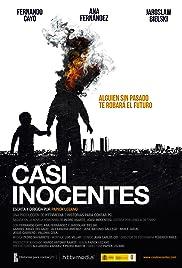 Casi inocentes Poster
