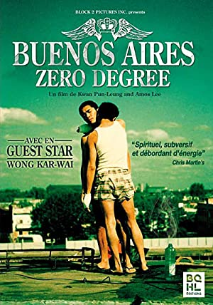 Tony Chiu-Wai Leung Buenos Aires Zero Degree: The Making of Happy Together Movie