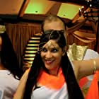 Deuandra T. Brown, Ramzy Saba, and Ana L. Jaramillo in Diamond Cobra vs the White Fox (2015)