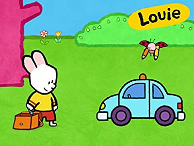 Movie series download Louie, Draw Me a Police Car [480x360]