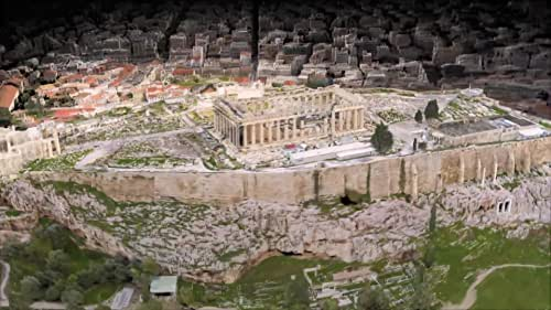 Ancient Invisible Cities: Athens
