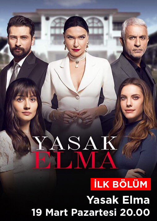 Altin Tepsi (TV Series 2018– ) - IMDb