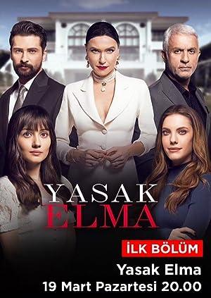 Download Forbidden Fruit Season 1 in Hindi Dubbed (Turkish TV Series) 720p (350MB)