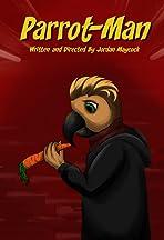 Parrot-Man