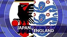 Japón contra Inglaterra
