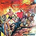 Ed Fury and Luciana Gilli in Ursus nella terra di fuoco (1963)