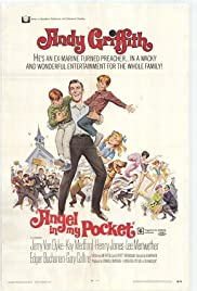 Angel in My Pocket Poster